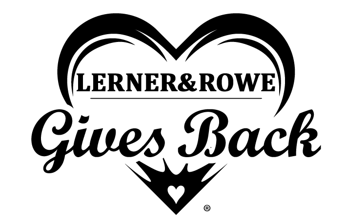 Logo of Tucson Heart Ball Sponsor: Lerner & Rowe